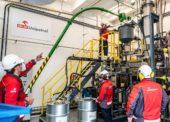 Orlen Unipetrol testuje chemickou recyklaci odpadních plastů