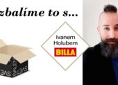 Rozbalíme to sIvanem Holubem, koordinátorem udržitelného rozvoje Billa