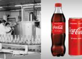 Coca-Cola slaví 50 let výroby v Česku a na Slovensku. Přichystala speciální edici obalů
