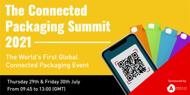 The Connected Packaging Summit 2021