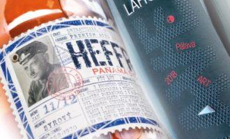 Etikety S&K Label sklidily úspěch na FINAT Label Competition 2021