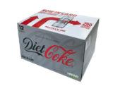 Coca-Cola HBC bude používat lepenkové multipacky