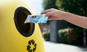 Společnosti Tetra Pak a Stora Enso zvýšily recyklační kapacitu nápojových kartonů v Polsku