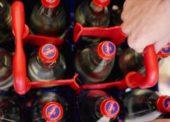 Mattoni přichází s vratnou litrovou skleněnou lahví a dělitelnou přepravkou