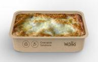Společnost Walki představila recyklovatelné podnosy pro hotová jídla a mražené potraviny