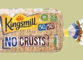 První obaly na chléb na světě z recyklovaného post-spotřebitelského plastu