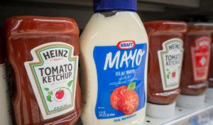 Kraft Heinz učinil pokrok ve vývoji udržitelných obalů