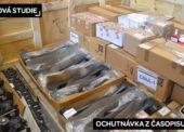 Případová studie: Kopřivnická Tatrovka inovovala proces balení