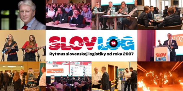 Novembrový SLOVLOG vráti život logistickej komunite